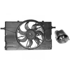 Ventilateur Electrique de radiateur Volvo S40 / V50