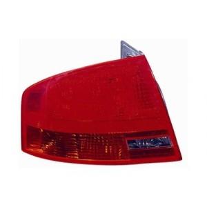 Feu arrière gauche (côté aile) Audi A4 4 portes 2004-2007